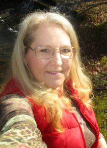 Teresa Castleberry, author of Grandnannys House blog