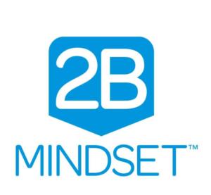2B Mindset tracker