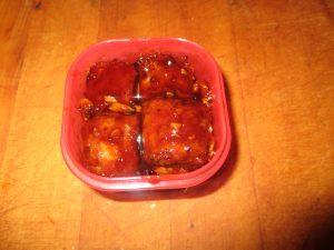square meatballs