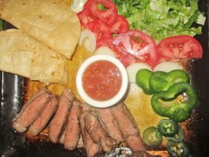 steak fajita, beef cuts