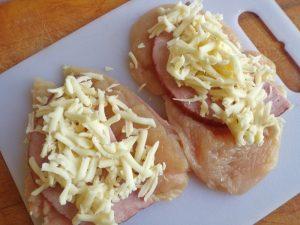 chicken cordon bleu cheese