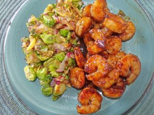 Shrimp for Shrimp Recipe Round Up